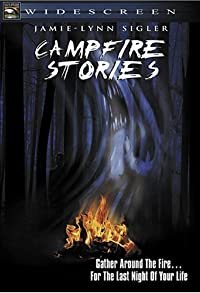 Primary photo for Campfire Stories