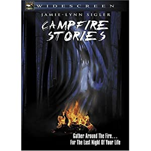 Best site for downloading high quality movies Campfire Stories [iPad]