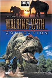The Making of Walking with Dinosaurs Poster
