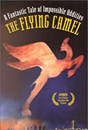 The Flying Camel Poster