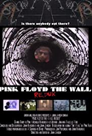 Pink Floyd The Wall Redux Poster