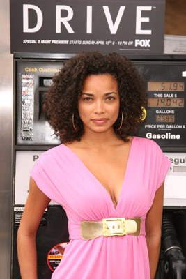 Rochelle Aytes at an event for Drive (2007)