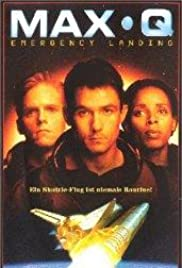 Max Q(1998) Poster - Movie Forum, Cast, Reviews