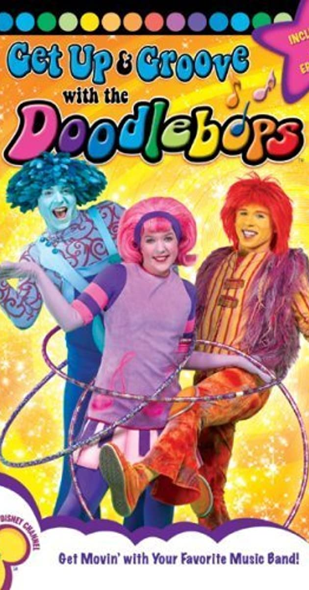 The Doodlebops (TV Series 2004– ) - IMDb