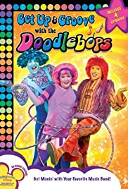 The Doodlebops Poster