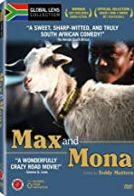 Max and Mona