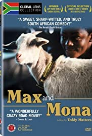 Max and Mona(2004) Poster - Movie Forum, Cast, Reviews