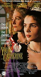 Quick free movie downloads Young Catherine [mkv]