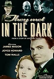 They Met in the Dark (1943) Poster - Movie Forum, Cast, Reviews