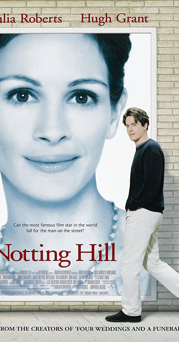 Notting Hill 1999 Imdb