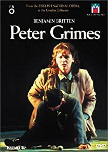 Full movie downloads hd Peter Grimes [2160p]