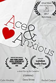 Ace and Anxious Poster