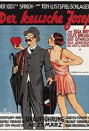 Der keusche Josef Poster