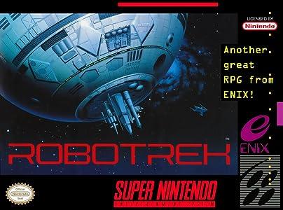 3gp movie video download Robotrek by none [Mpeg]