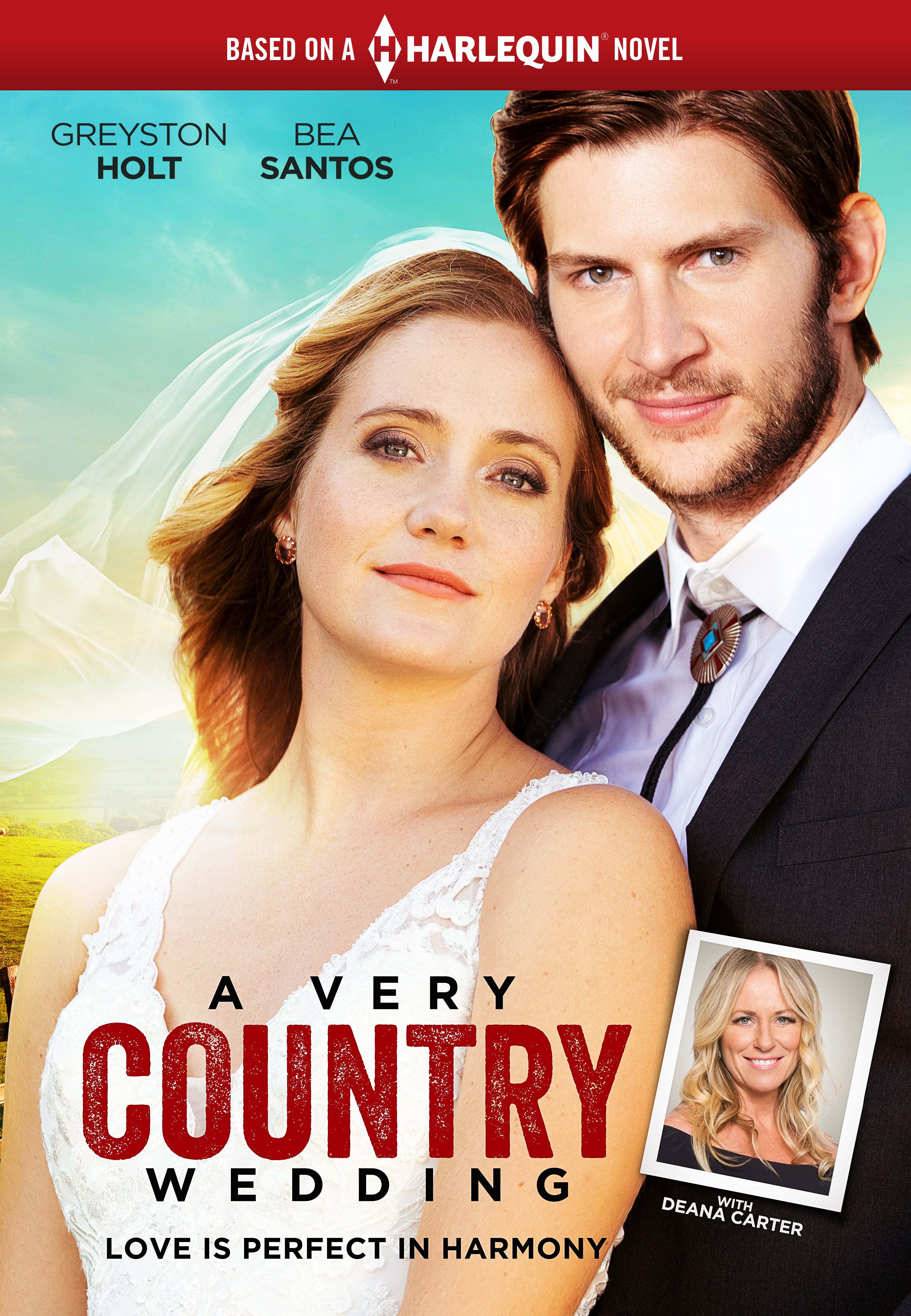 A Very Country Wedding (TV Movie 8) - IMDb