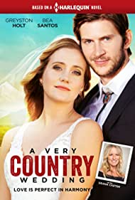Greyston Holt and Bea Santos in A Very Country Wedding (2019)