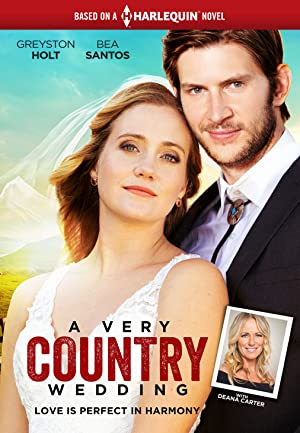 A Very Country Wedding (2019)