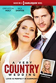 A Very Country Wedding (2019) 1080p