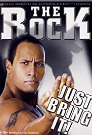 The Rock: Just Bring It Poster
