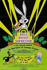 Bugs Bunny Superstar (1977) Poster - Movie Forum, Cast, Reviews