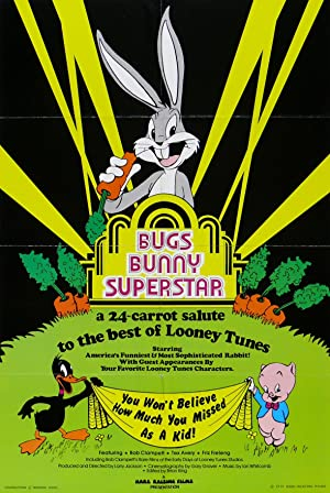 Where to stream Bugs Bunny Superstar