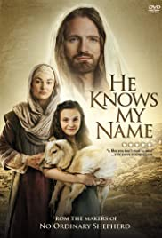 He Knows My Name Poster