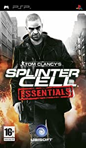 Splinter Cell: Essentials movie download hd