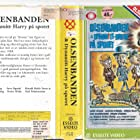 Olsenbanden og Dynamitt-Harry på sporet (1977)