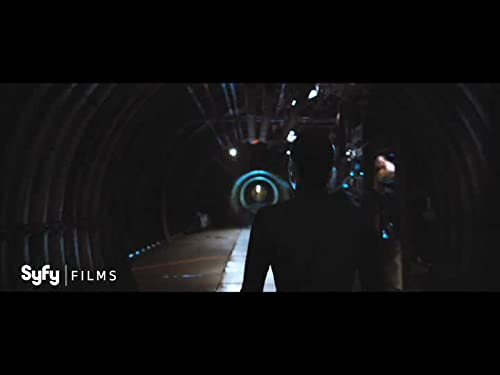 ATOMICA Official Trailer