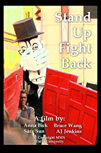 HD movies hollywood download Stand Up, Fight Back USA [1080p]