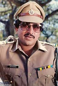 Police Mattu Dada (1991)