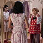 Constance Wu and Awkwafina in Crazy Rich Asians (2018)