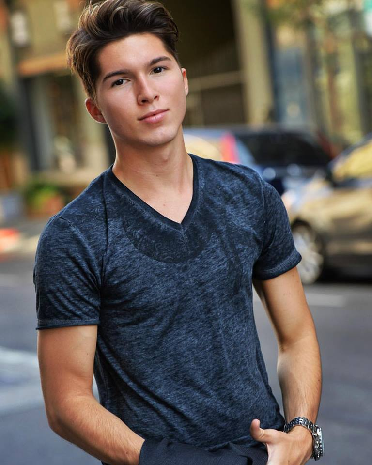 Paul Butcher actor