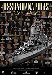 USS Indianapolis: The Legacy Poster