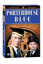 Porterhouse Blue Poster