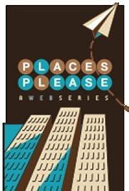 Places Please Poster