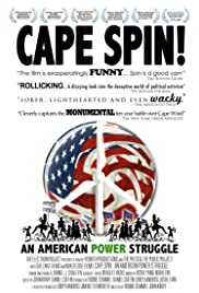 Cape Spin: An American Power Struggle Poster