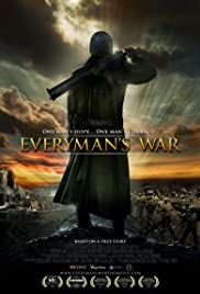 Everyman's War (2009) Poster - Movie Forum, Cast, Reviews