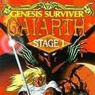 Sosei kishi Gaiasu (1992)