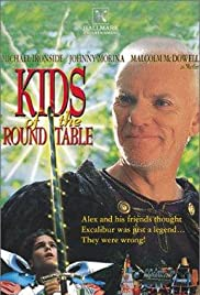 Kids of the Round Table(1995) Poster - Movie Forum, Cast, Reviews