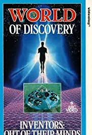 World of Discovery Poster