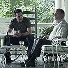 Robert Downey Jr. and Robert Duvall in The Judge (2014)