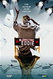 Redirecting Eddie Poster