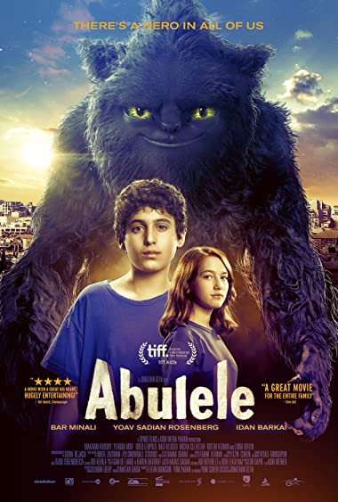 Abulele 2015 Dual Audio In Hindi 300MB 480p BluRay
