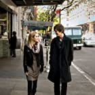 Freddie Highmore and Emma Roberts in The Art of Getting By (2011)