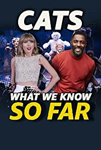 """After years in development, the film adaptation of Broadway musical """"Cats"""" will claw its way into theaters this year. Here's what we know about 'Cats' ... so far."""