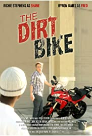 The Dirt Bike Poster