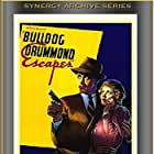 Ray Milland and Heather Angel in Bulldog Drummond Escapes (1937)