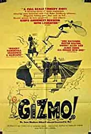 Gizmo! Poster