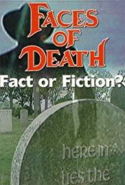 Faces of Death: Fact or Fiction? Poster
